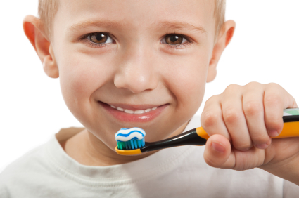Smiling Children Need a Good Pediatric Dentist